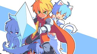 getlinkyoutube.com-Eroico (Juego +18 de The Legend of Zelda) + Link de descarga ●ω●