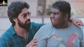 getlinkyoutube.com-O Sthree Repu Raa Movie Scenes | Ashish and Viva Harsha Comedy | Sri Balaji Video