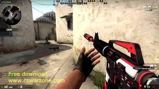 getlinkyoutube.com-CS:GO [No-Steam] Warzone Gameplay