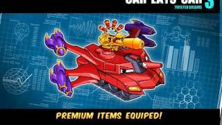 getlinkyoutube.com-Flash игра Хищные машины 3 Искажённые мечты 5 серия