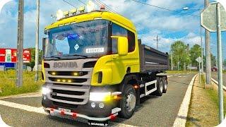 getlinkyoutube.com-SCANIA P360 ETS2 (Euro Truck Simulator 2)