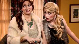 getlinkyoutube.com-Ooo, Yeah, Uhh...No - So Random! - Disney Channel Official