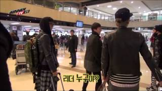 getlinkyoutube.com-[WINNER TV] episode 1_WINNER로 돌아왔다!