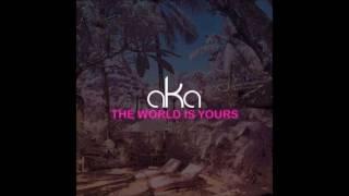 getlinkyoutube.com-AKA - THE WORLD IS YOURS[INSTRUMENTAL](PROD BY WIZDOMINATION)