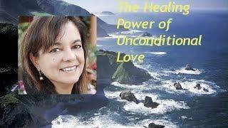 getlinkyoutube.com-Anita Moorjani - The Healing Power of Unconditional Love