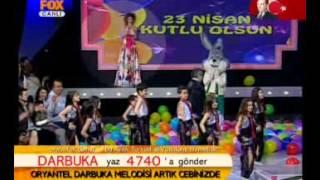 FOX TV ÇARKIFELEK