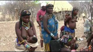 getlinkyoutube.com-Angola - Mucawana Tribes