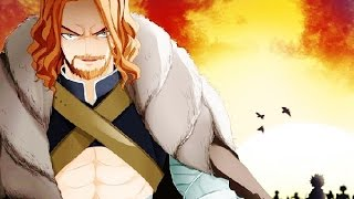getlinkyoutube.com-Fairy Tail - GILDARTS ULTIMATE POWER