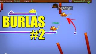 BURLAS RACING #2 | Transformice