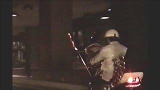 俺達の青春 福岡 北九州 小倉 暴走 1990