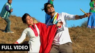 getlinkyoutube.com-Rupena Video Song | Latest Garhwali Songs 2017 Rakesh Panwar New  Feat Vijay Aryan Riwaz Music