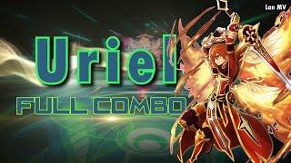getlinkyoutube.com-Lost Saga Uriel Full Combo