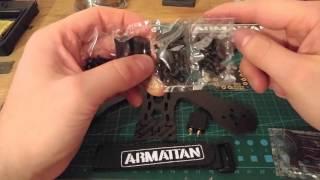 getlinkyoutube.com-Armattan F1 4B  First Thoughts
