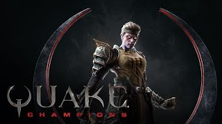 Quake Champions - Galena Champion Trailer