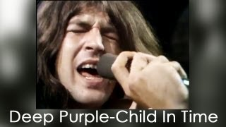 getlinkyoutube.com-Deep Purple - Child In Time - 1970