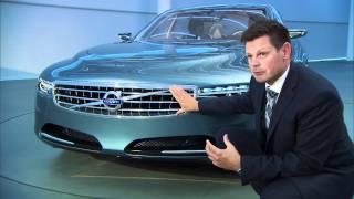 getlinkyoutube.com-Volvo Concept You: Luxurious Scandinavian Design With Smart Pad Technology
