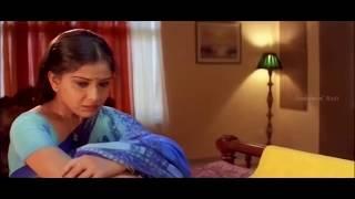 HOT Shwetha Chengappa Romantic Scene Varsha Kannada width=