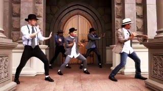 "getlinkyoutube.com-""En Concept Video""Marry me / Jason Derulo@En Dance Studio SHIBUYA"