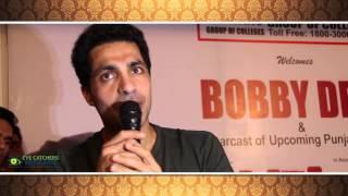 Ramta jogi Punjabi Movie Promotional Tour