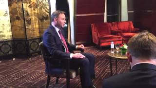 getlinkyoutube.com-Andrzej Duda w chińskiej telewizji Dziennikarze TVN, TVP i POLSAT patrzcie i uczcie się.