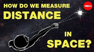 Light seconds, light years, light centuries: How to measure extreme distances - Yuan-Sen Ting