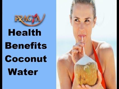 Health Benefits Of Coconut Water | Dr. Rashmi Bhatia (Dietitian)