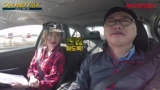 "getlinkyoutube.com-[카앤토크] '안전미학' 볼보 S60 D4…""다이내믹 성능까지 잡았다"""