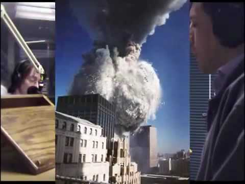 9/11, The Hutchison Effect, & Directed Energy Weapons (Day One - Part 1 of 7)