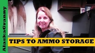 getlinkyoutube.com-Tips For Safe Ammo Storage