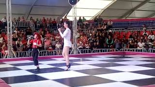 getlinkyoutube.com-Circo de gomita lapizin y lapizito