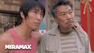 Shaolin Soccer | 'Fusion' (HD) - Stephen Chow, Man Tat Ng | MIRAMAX width=