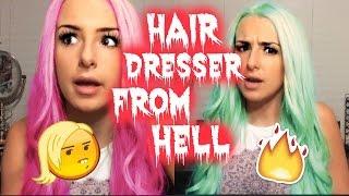 getlinkyoutube.com-HAIRDRESSER FROM HELL?