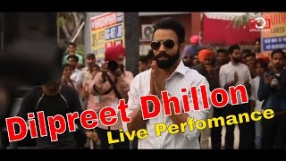getlinkyoutube.com-Dilpreet Dhillon Live Performance || Mehfil 4 || Punjabi University Patiala || ATTIZM