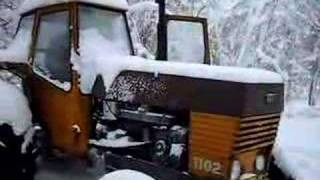 getlinkyoutube.com-Valmet 1102 611CS cold start