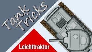 getlinkyoutube.com-Танковые трюки #09: Танчики [Мультик World of Tanks]