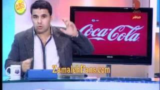 getlinkyoutube.com-خالد الغندور يدافع عن ابو تريكة ويفتح النار على محمود معروف وشلبوكة