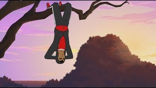 getlinkyoutube.com-Supa Strikas Season 3 - Dribbler on the Roof