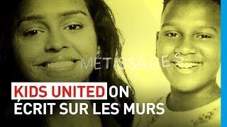 """getlinkyoutube.com-KIDS UNITED pour l'UNICEF - """"On Ecrit Sur Les Murs"""" (Karaoké)"""