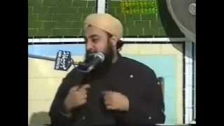 getlinkyoutube.com-Nabi Sallallahu Alaihi Wasallam ka Ilm e Gaib kya hai? Mufti Akmal Sahab