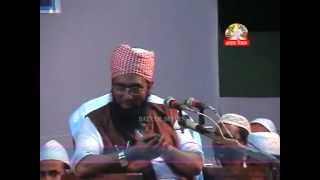 getlinkyoutube.com-BANGLA WAZ MAULANA JUBAER AHMED ANSARI About Nobigir Quran Tilawat