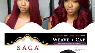 getlinkyoutube.com-Saga Yaky Cap 24"
