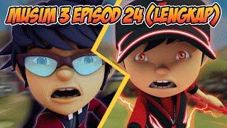 getlinkyoutube.com-BoBoiBoy Musim 3 Episod 24 Musuh Baru & Lama (LENGKAP)