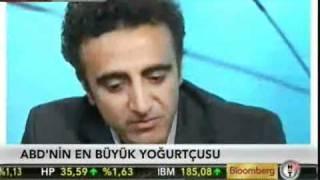 getlinkyoutube.com-Amerika'nın 1 Numaralı Yoğurt Üreticisi Chobani - Hamdi Ulukaya