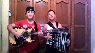 getlinkyoutube.com-Me Estoy Acostumbrando-Cornelio Vega Jr y Valentin