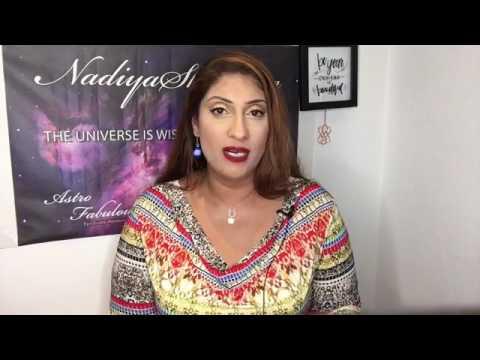 Cancer March 2017 Astrology Horoscope by Nadiya Shah