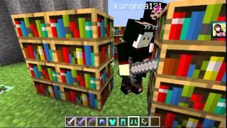 getlinkyoutube.com-【Minecraft】マインクラフターの日常!part13【コラボ実況】