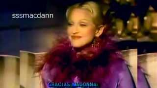getlinkyoutube.com-Madonna The First Mexican Interview 1992
