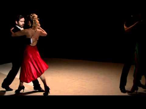 Academia de Baile - Tango (Nivel 2) A Bailar