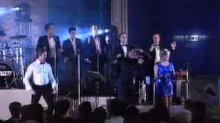 getlinkyoutube.com-orchestra bagutti - mix balli di gruppo..avi