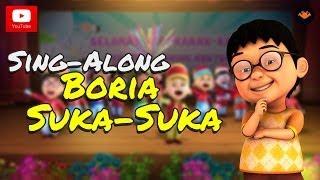 getlinkyoutube.com-Upin & Ipin - Boria Suka-Suka [Sing-Along]